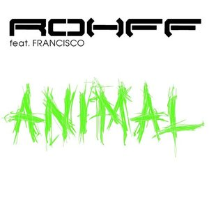 Image for 'Rohff - Francisco'