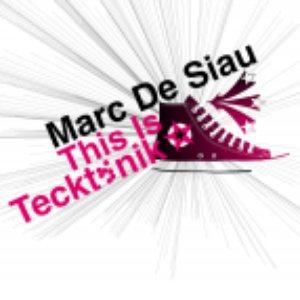 Image for 'Marc De Siau'