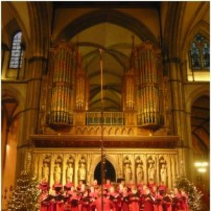 Image for 'Rochester Cathedral Choir'