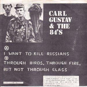 Image for 'Carl Gustav & The 84's'