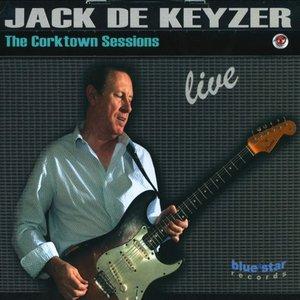 Image for 'Jack DeKeyzer'