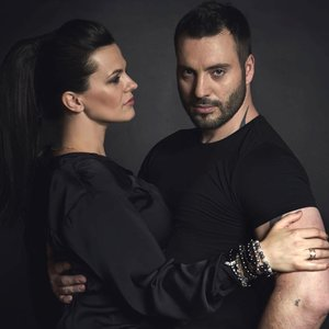 Image for 'Marta Jandová & Václav Noid Bárta'