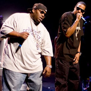 Image for 'Jay-Z & Beanie Sigel'