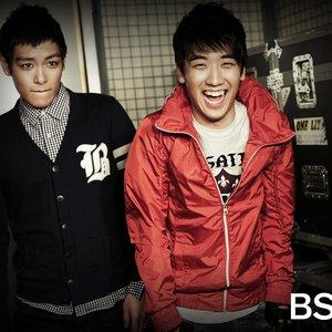 Image for 'T.O.P & Seung Ri'