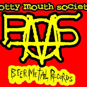 Image for 'Potty Mouth Society'
