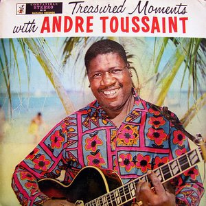 Image for 'Andre Toussaint'