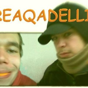 Image for 'Freaqadellic'