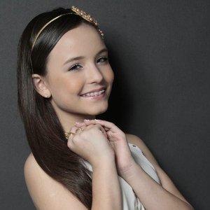 Image for 'Larissa Manoela'