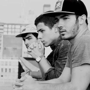 Bild för 'Jonas Brothers'
