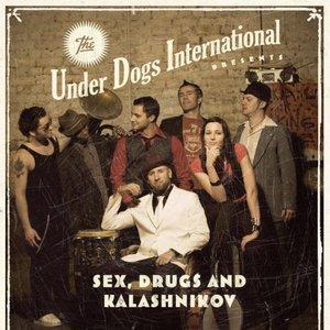 Image for 'Under Dog International'