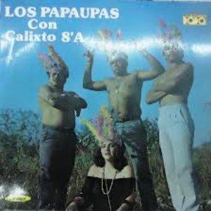 Image for 'Calixto Ochoa y Los Papaupas'