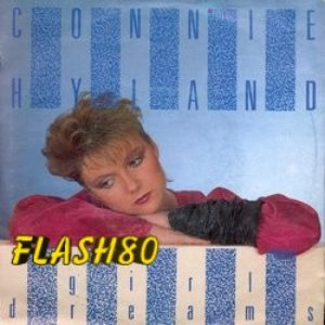 Image for 'CONNIE HYLAND'