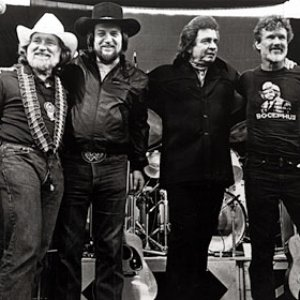Image for 'Johnny Cash/Kris Kristofferson/Waylon Jennings/Willie Nelson'