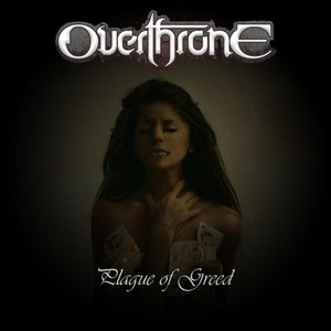 Image for 'Overthrone'