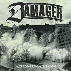Image for 'Damager'