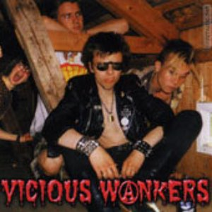 Image for 'Vicious Wankers'