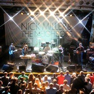 Image for 'Nick Miller & The Neighbors'