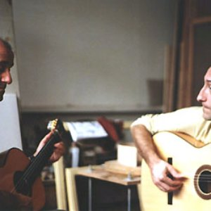 Image for 'Vlatko Stefanovski & Miroslav Tadić'
