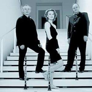 Image for 'Sabine Meyer & Trio di Clarone'