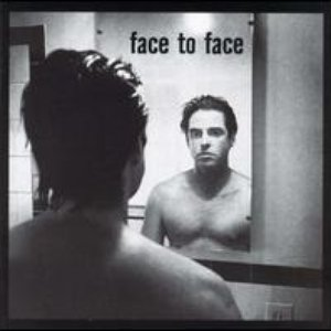 Image for 'FACE TO FACE - (face to face) - 10'