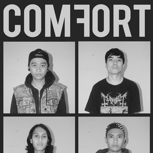 Image for 'Comfort'