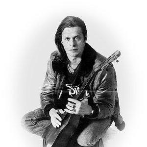 Image for 'Boris Grebenshchikov'