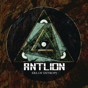 Image for 'antlion'