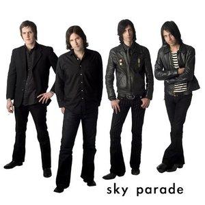 Bild för 'Sky Parade'