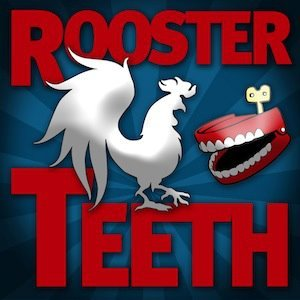 Image for 'Rooster Teeth Podcast'