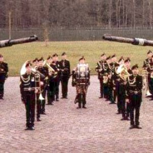 Image for 'The Royal Tank Regiment Cambrai Band'
