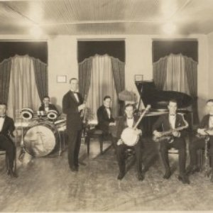 Image for 'Johnny Bayersdorffer And His Jazzola Novelty Orchestra'