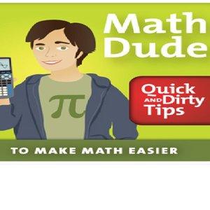Immagine per 'The Math Dude'