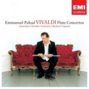 Bild für 'Australian Chamber Orchestra, Emmanuel Pahud & Richard Tognetti'