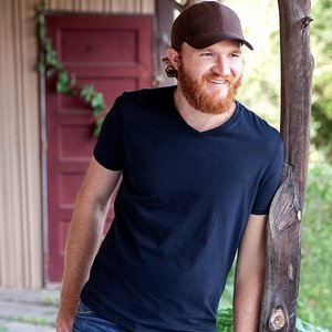 Image for 'Eric Paslay'