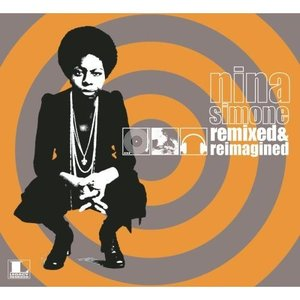 Image for 'Nina Simone vs. Groovefinder'