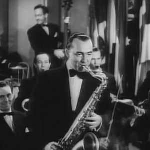 Image for 'Freddy Martin & His Orchestra'