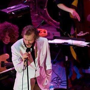 Image pour 'Eau Claire Memorial Jazz I'