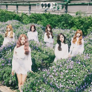Image for '러블리즈'