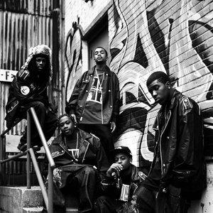 Image for 'GS Boyz'