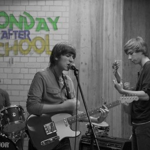 Image for 'Monday After School'
