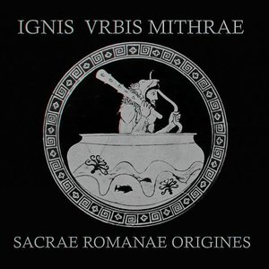 Bild för 'Ignis Vrbis Mithrae'