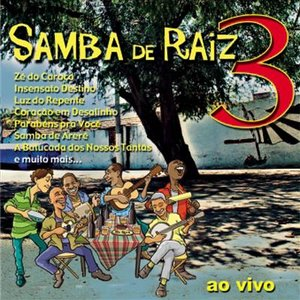 Image for 'Samba de Raiz'