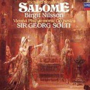Imagen de 'Birgit Nilsson, Eberhard Wächter, Gerhard Stolze, Grace Hoffman, Sir Georg Solti & Wiener Philharmoniker'