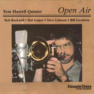 Image for 'Tom Harrell Quintet'