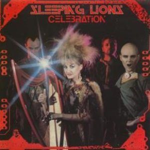 Image for 'Sleeping Lions'