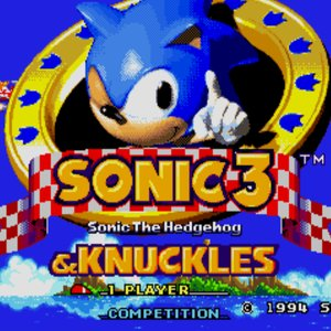 Image for 'Sonic 3 & Knuckles (Jun Senoue, etc.)'