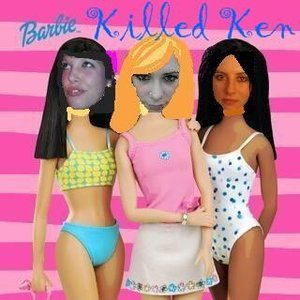Image for 'Barbie killed ken'