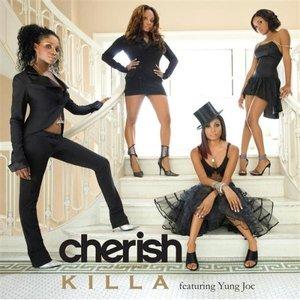 Image for 'Cherish feat. Yung Joc'