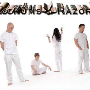 Image pour 'ockumsrazor'