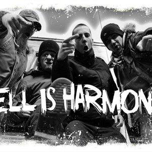 Zdjęcia dla 'Hell is harmony'